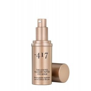 Buy minus417 Time-Control Recovery Peptide Eye Serum - Nykaa