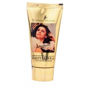 Buy Shahnaz Husain Anti-Wrink Cream - Nykaa
