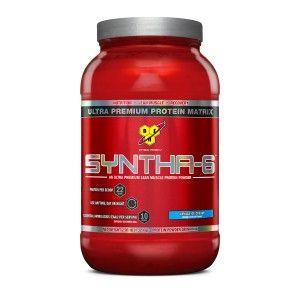Buy BSN Syntha-6 Protein Powder (Vanilla Ice Cream) - Nykaa