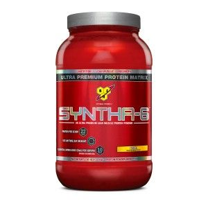 Buy BSN Syntha-6 Protein Powder (Banana) - Nykaa