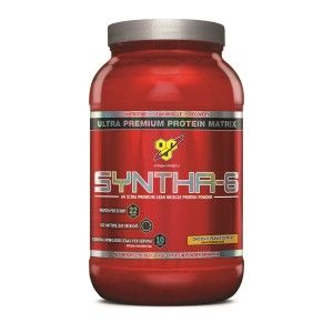 Buy BSN Syntha-6 Protein Powder (Chocolate Peanut Butter) - Nykaa