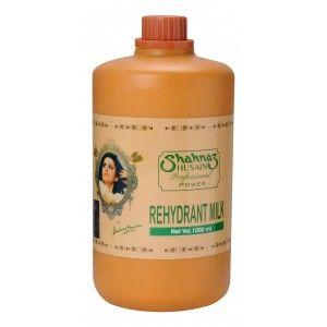 Buy Shahnaz Husain Professional Power Rehydrant Milk - Nykaa