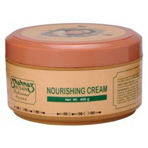 Buy Shahnaz Husain Nourishing Cream - Nykaa