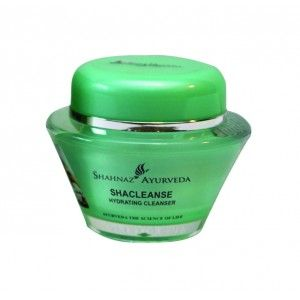 Buy Shahnaz Ayurveda ShaCleanse Hydrating Cleanser - Nykaa