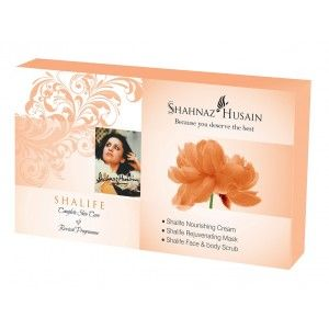 Buy Shahnaz Husain ShaLife Kit - Nykaa