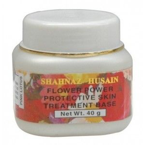 Buy Shahnaz Husain Flower Power Protective Skin Base - Nykaa