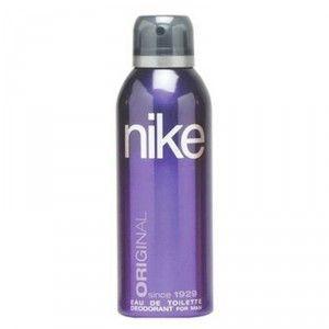 Buy Nike Original Men Deodorant Spray - Nykaa