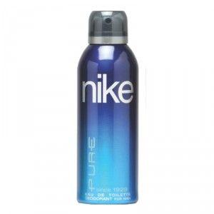Buy Nike Pure Men Deodorant Spray - Nykaa