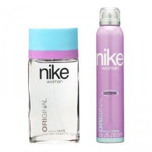 Buy Nike Women Original EDT & Deo Spray - Nykaa