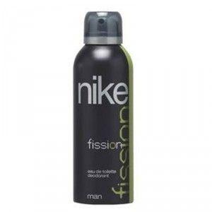 Buy Nike Fission Men Deodorant Spray - Nykaa