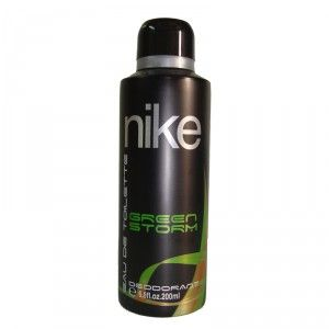 Buy Nike N150 Green Storm EDT Deodorant Spray - Nykaa