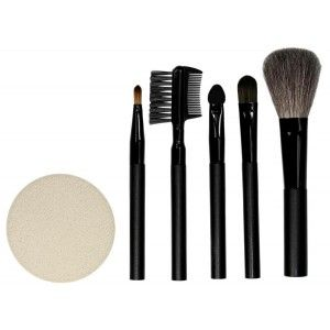 Buy QVS Essential Cosmetic Tool Kit - Nykaa