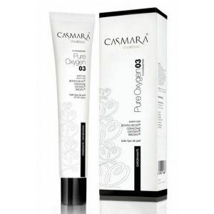 Buy Casmara Pure Oxygen Cream 03 - Nykaa