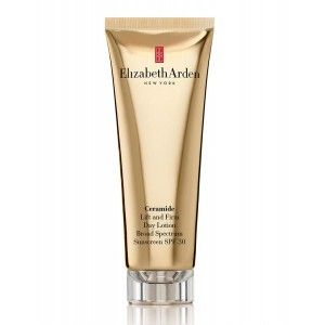 Buy Elizabeth Arden Ceramide Plump Perfect Ultra Lift And Firm Moisturising Lotion SPF 30 - For All Skin Types - Nykaa