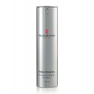 Buy Elizabeth Arden Visible Whitening Smooth And Brighten Emulsion - For All Skin Types - Nykaa