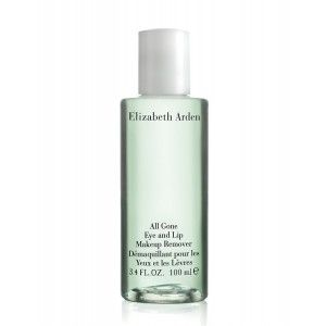 Buy Elizabeth Arden All Gone Eye And Lip Makeup Remover For All Skin Types - Nykaa