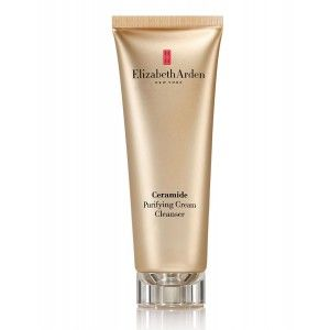 Buy Elizabeth Arden Ceramide Purifying Cream Cleanser - For All Skin Types - Nykaa