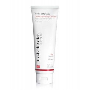 Buy Elizabeth Arden Visible Difference Gentle Hydrating Cleanser For Dry Skin - Nykaa