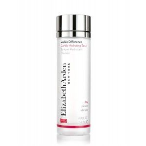 Buy Elizabeth Arden Visible Difference Gentle Hydrating Toner For Dry Skin - Nykaa