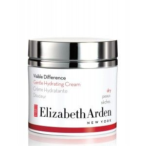 Buy Elizabeth Arden Visible Difference Gentle Hydrating Cream For Dry Skin - Nykaa