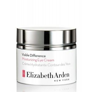 Buy Elizabeth Arden Visible Difference Moisturizing Eye Cream - For All Skin Types - Nykaa