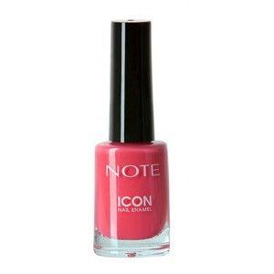 Buy Note Icon Nail Enamel - Nykaa