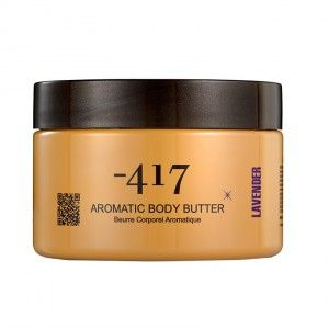 Buy minus417 Aromatic Body Butter - Lavender - Nykaa