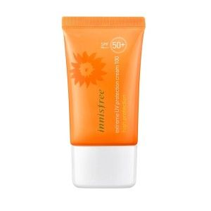 Buy Innisfree Extreme UV Protection Cream 100 High Protection SPF50+ PA+++ - Nykaa