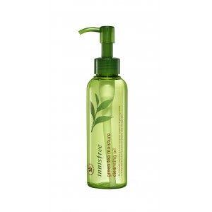 Buy Innisfree Green Tea Moisture Cleansing Oil  - Nykaa