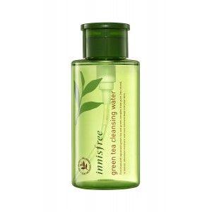 Buy Innisfree Green Tea Cleansing Water - Nykaa