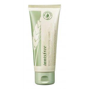 Buy Innisfree Green Barley Cleansing Cream - Nykaa