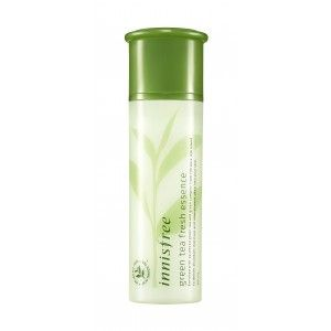 Buy Innisfree Green Tea Fresh Essence - Nykaa