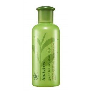 Buy Innisfree Green Tea Moisture Skin - Nykaa