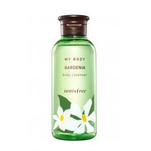 Buy Innisfree My Body Gardenia Body Cleanser - Nykaa