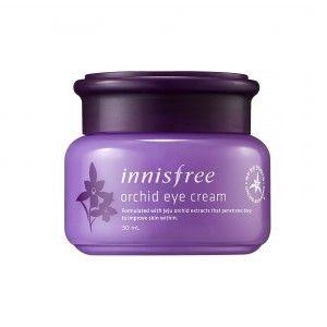 Buy Innisfree Orchid Eye Cream  - Nykaa