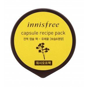 Buy Innisfree Capsule Recipe Pack - Canola Honey - Nykaa