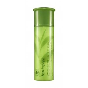 Buy Innisfree Green Tea Moisture Essence - Nykaa