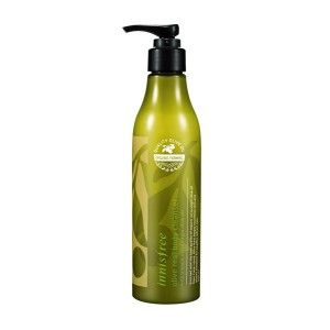 Buy Innisfree Olive Real Body Cleanser - Nykaa