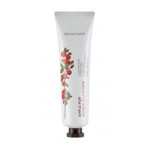 Buy The Face Shop Daily Perfume Hand Cream 03 Applepop - Nykaa