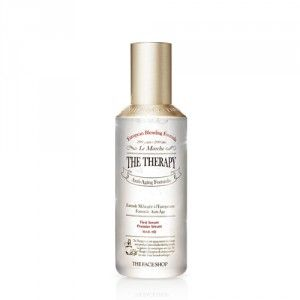 Buy The Face Shop The Therapy First Serum - Nykaa