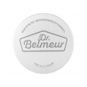Buy The Face Shop Dr.Belmeur Daily Repair Calamine Tone-Up Cushion - Nykaa