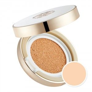 Buy The Face Shop Oil Control Water Cushion - Nykaa