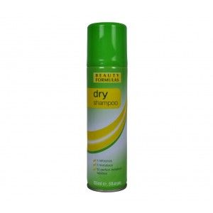 Buy Beauty Formulas Dry Shampoo - Nykaa