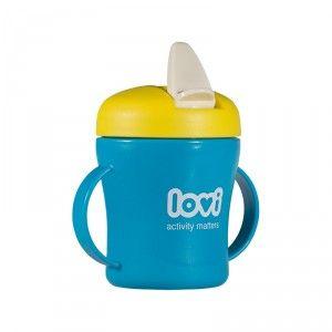 Buy Lovi First Baby Cup Dark Blue - Nykaa