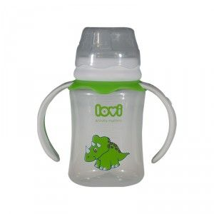 Buy Lovi Training Cup Green - Nykaa