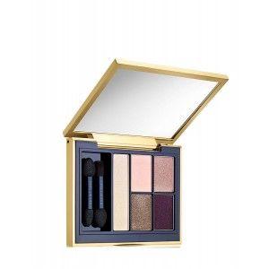 Buy Estee Lauder Pure Color Envy Sculpting EyeShadow 5 Color Palette - Nykaa