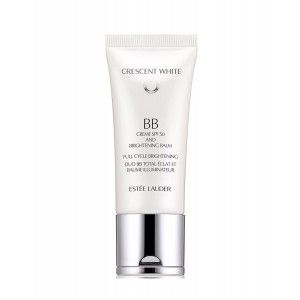 Buy Estée Lauder Crescent White Full Cycle Brightening BB Creme And Brightening Balm - Nykaa