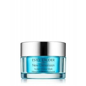 Buy Estée Lauder New Dimension Sculpt + Glow Mask - Nykaa
