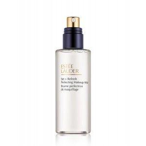 Buy Estée Lauder Set + Refresh Perfecting Makeup Mist - Nykaa