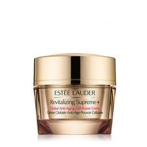 Buy Estée Lauder Revitalizing Supreme + Global Anti Ageing Cell Power Creme - All Skin Types - Nykaa